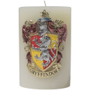 Harry Potter Sculpted Insignia Candle - Gryffindor