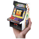 DreamGear Retro Arcade 6 Inch Dig Dug Micro Player