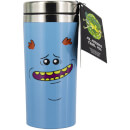 Rick and Morty Mr. Meeseeks Travel Mug