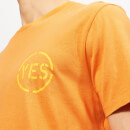 Folk Men's AB Yes T-Shirt - Amber
