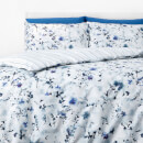 in homeware Duvet Set - Blue Floral
