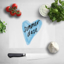 Summer Daze Chopping Board