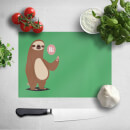 Sloth Hi Chopping Board