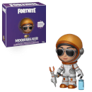 Funko 5 Star Vinyl Figure: Fortnite - Moonwalker