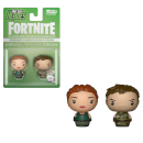 Funko Fortnite Pint Size Heroes Pathfinder and Highrise 2-Pack