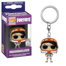 Fortnite Moonwalker Pop! Keychain
