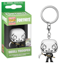 Fortnite Skull Trooper Pop! Keychain