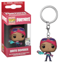 Fortnite Brite Bomber Pop! Keychain