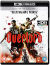 Overlord - 4K Ultra HD (Includes Blu-ray)