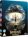 The Nutcracker and The Four Realms - Zavvi Exclusive Steelbook