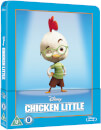 Himmel und Huhn - Zavvi Exklusives Limited Edition Steelbook (The Disney Collection #45)