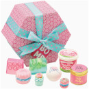 Bomb Cosmetics The Bomb Hat Gift Pack