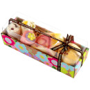 Bomb Cosmetics Hawaiian Flower Gift Pack