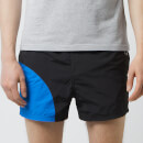 KENZO Men's Circle Swim Shorts - Black