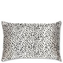 Slip Queen Leopard Pillowcase - Black