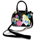 Loungefly Disney Alice in Wonderland Curiouser Mini Dome Bag