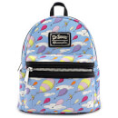 Loungefly Dr. Seuss Oh The Places You'll Go Aop Mini Backpack