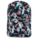 Loungefly Disney The Little Mermaid Ariel Floral Nylon Backpack