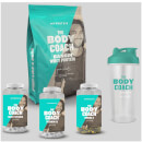 The Body Coach Bundle - Chocolate