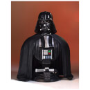 Gentle Giant Star Wars: Episode IV Darth Vader Bust 1/6 18cm - 40th Anniversary SDCC 2017 Exclusive