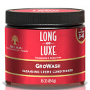 Acondicionador Long and Luxe Gro Wash de As I Am 454 g