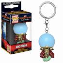 Marvel Spider-Man: Far From Home - Mysterio Pop! Portachiavi
