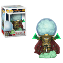 Marvel Spider-Man: Far From Home - Mysterio Pop! Vinyl Figur