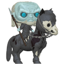 Game of Thrones White Walker on Horse Pop! Ride