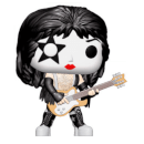 Pop! Rocks KISS Starchild Pop! Vinyl Figure