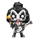 Figurine Pop! Rocks - Kiss - The Demon