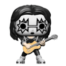 Figurine Pop! Rocks - Kiss - Spaceman