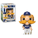 MLB Bernie The Brewer Pop! Vinyl Figure