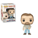 Figurine Pop! Hopper (Romantique) - Stranger Things