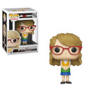 Big Bang Theory Bernadette Pop! Vinyl Figure