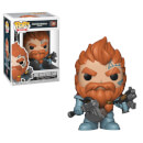 Warhammer 40K Blood Claw Games Pop! Vinyl Figure