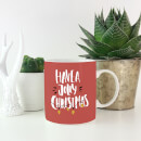 Have A Jolly Christmas Mug