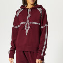 The Upside Women's Pheonix Hoodie - Maroon