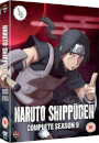 Naruto Shippuden Complete Series 9 Box Set (Episodes 402-458)