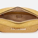 Guess Women's Kamryn Cross Body Bag - Marigold