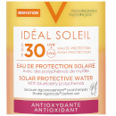 Água Antioxidante Ideal Soleil da Vichy FPS 30 200 ml