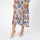 RIXO Women's Camellia Floral Dress - Multi