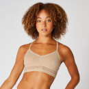 MP Essentials Seamless Bralette - Beige - XS
