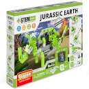 Engino Stem Heroes Jurassic Earth Motorized Vehicles
