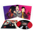 Deadpool 2 (Original Motion Picture Score) Mondo LP