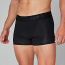 Sport Boxer (3 Pack) - Black - XS