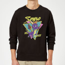 Spyro Retro Sweatshirt - Black