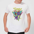 Spyro Retro Men's T-Shirt - White