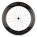 Reynolds 80 Aero Carbon Clincher Disc Brake Wheelset 2019