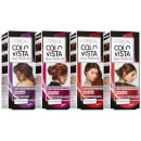 L'Oréal Paris ColorVista Hair Make-up (dirtypink, Plum, Copper, Chocolate Rose)