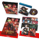 Code Geass: Lelouch of the Rebellion I – Initiation Collector's Edition (Limited to 500 copies) Blu-ray